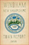 Windham New Hampshire Town Report