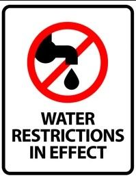WaterRestrictions