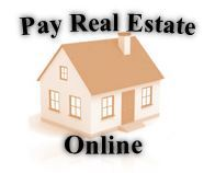 Real Estate Taxes Online Opens in new window